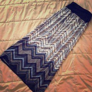 Apt. 9 Maxi skirt